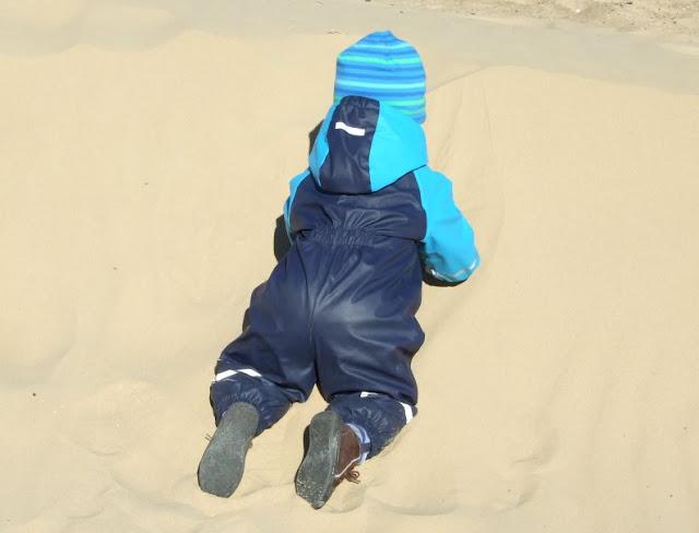 Eine Welt aus Sand: Der Leuchtturm von Rubjerg Knude. Das Leuchtfeuer ist ein spannendes Ausflugsziel für die ganze Familie!