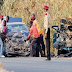9,694 road accidents involving 15,682 cars were recorded in 2016 - FRSC