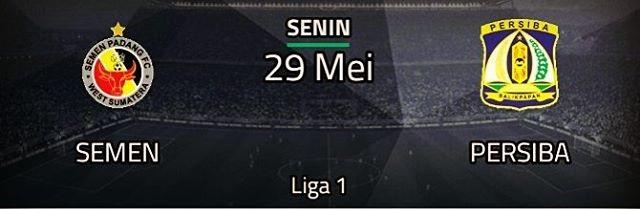 Semen Padang vs Persiba, B-O-L-A.com : just football streaming, no bullshit!
