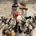 Chino millonario rescata a perros abandonados en mataderos
