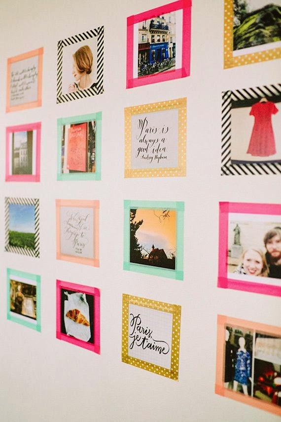 Ideas Para Enmarcar Fotografias. Fabulous Home Ideas With Ideas Para ...