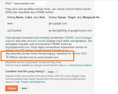 redirect www