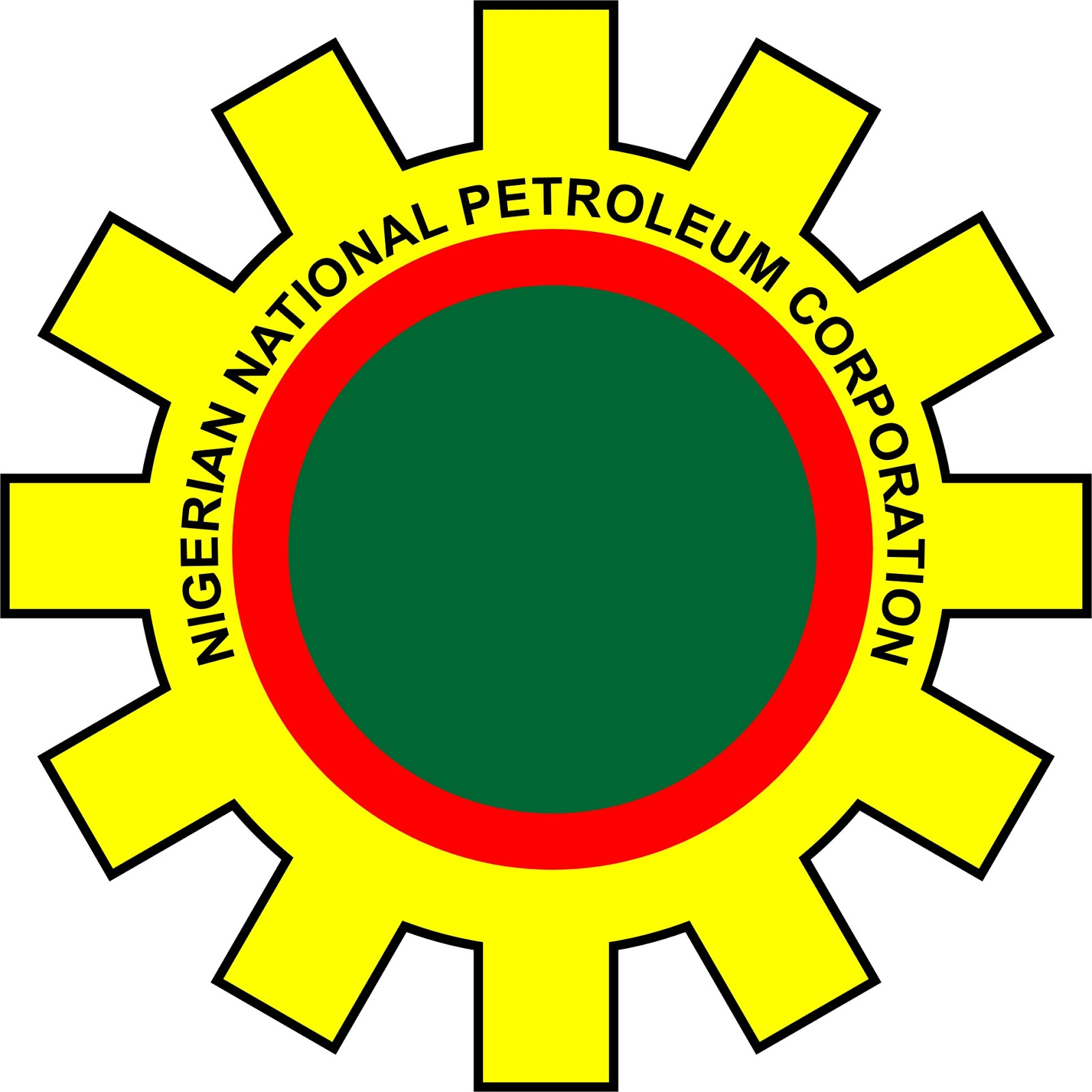 How To Create Nnpc Logo With Corel Draw