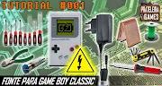 Fonte para GAME BOY Classic
