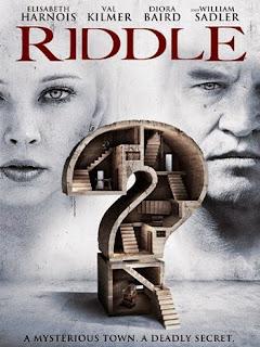 Assistir Riddle Dublado Online HD