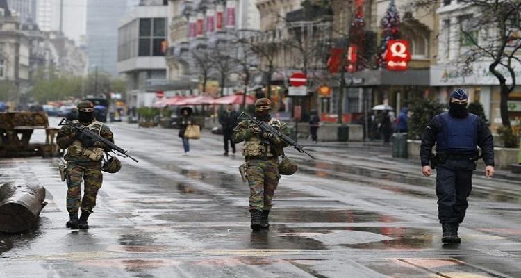 الاستخبارات الروسية تكشف عن منفذي هجومات بروكسل و تؤكد علمها المسبق بالعملية