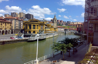 Exclusive food tour with Aitor Delgado. Discover the way Basques buy, cook & eat in a Private Bespoke tour