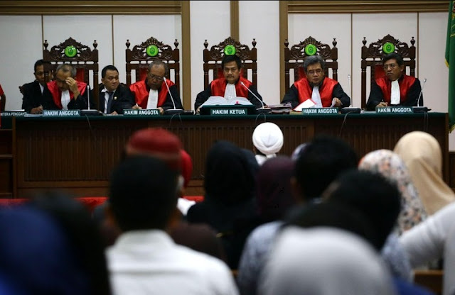 Berpotensi Melarikan Diri dan Terus Ulangi Menista Agama, Habib Rizieq Minta Ahok Ditahan