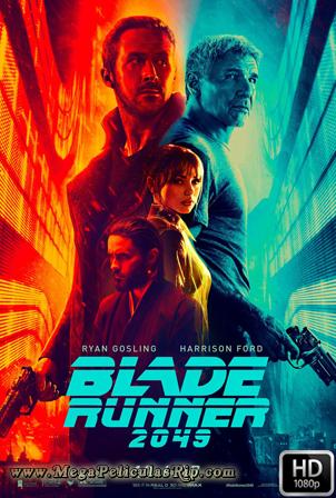 Blade Runner 2049 [1080p] [Latino-Ingles] [MEGA]