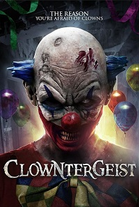 Watch Clowntergeist Online Free in HD