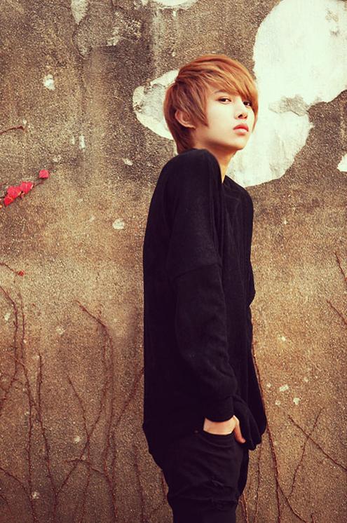 Ulzzang Weight: Make Up Junk: [ULZZANG PROFILE] Lee Chi Hoon