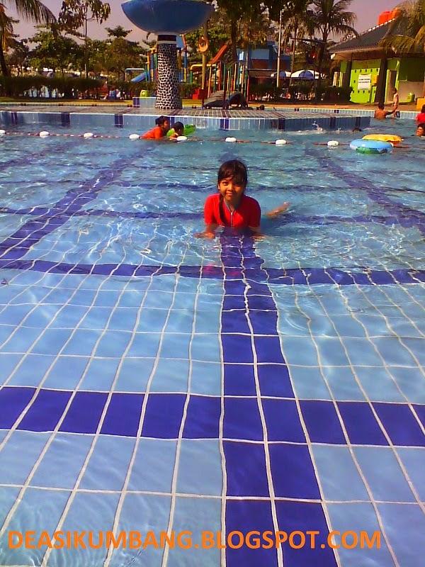 Kolam Renang Waterland | Cakung | Jakarta Timur