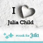 Cooking for Julia