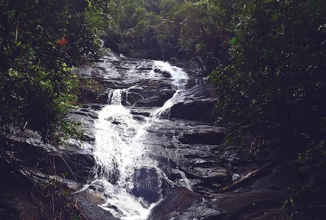 Khao Lak- Lam Ru National Park