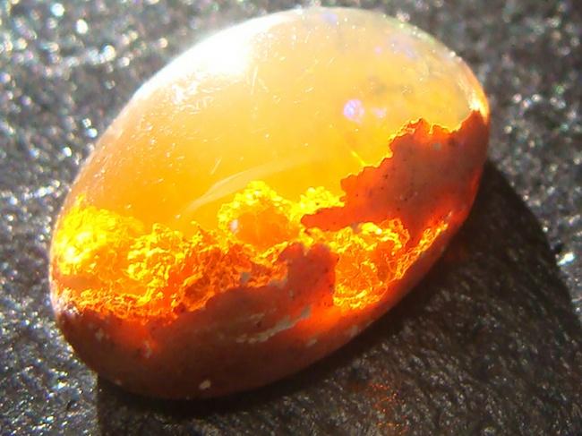 25 incredibly beautiful and rare stones