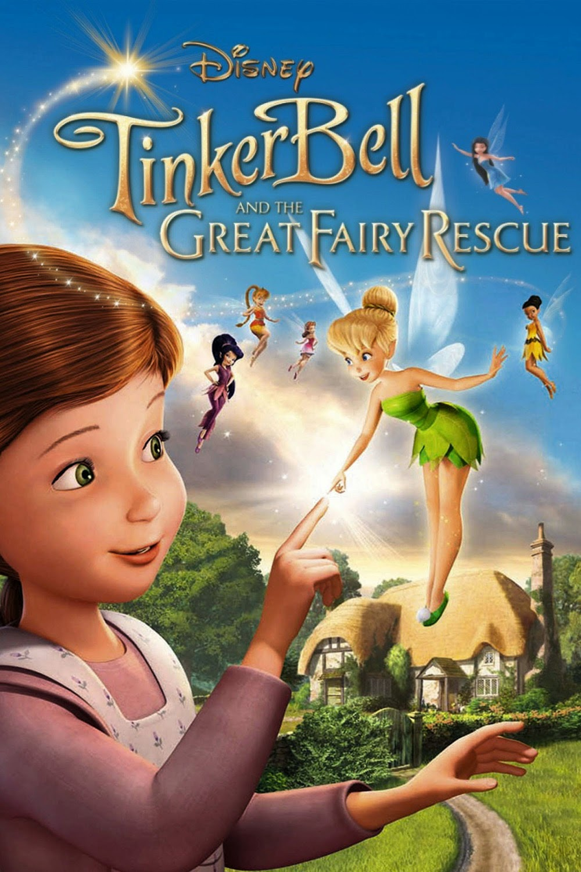 Watch Tinker Bell 3 (2010) Movie Full Online