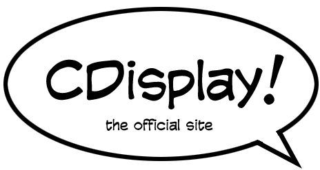 CDisplay Best Digital Comics Reading Tool