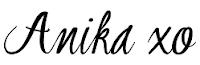 Anika May