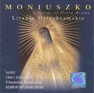Moniuszko, S.: Litanies of Ostra Brama Nos. 1-4