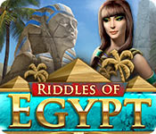 เกมส์ Riddles of Egypt