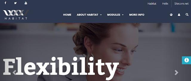 Habitat Home Page