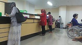 Bagaimana Cara Daftar ke Poli Onkologi menggunakan BPJS Kesehatan di RS Dharmais