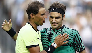 Federer vs Nadal at Indian Wells semis