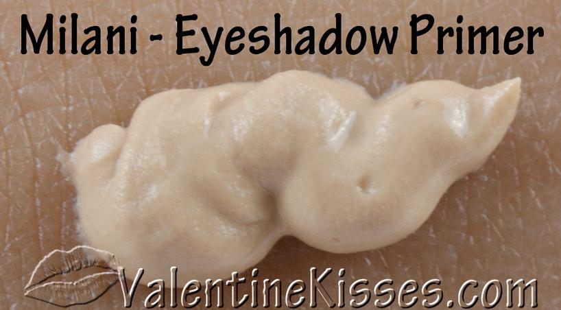 Eyeshadow Primer by Milani #20
