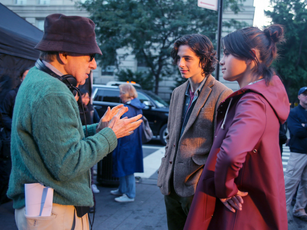 Alec Baldwin difende Woody Allen E' innocente Ora basta