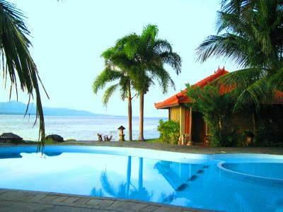 20 Hotel di Lumut Murah Teluk Batik Tepi Pantai Yang Ada Kolam Perak, No Telefon + Harga