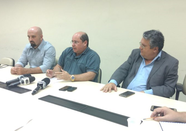 Segurança Pública dá detalhes de investigação que elucidou crime de caseiro de ex-prefeito em Palestina