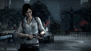The Evil Within The Consequence Xbox Download