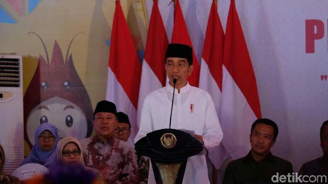 Jokowi Makin Gerah dengan Hoax PKI