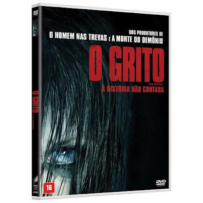 'O Grito' já está disponível em DVD e plataformas digitais