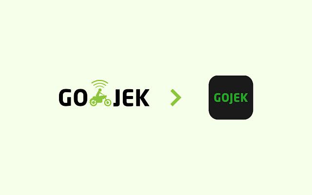 GOJEK, gojek, aplikasi gojek, karya anak bangsa, gofood, go-food, gopay, go-pay, inspirasi logo, brand awareness, brand, aplikasi indonesia