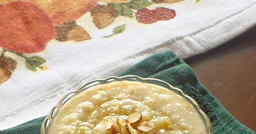 apple oats recipe