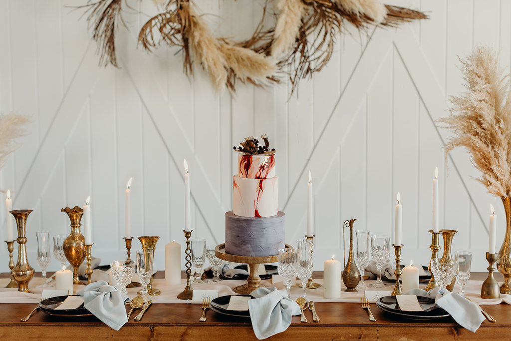 GOLD COAST STYLED WEDDING SHOOT INSPIRATION BOHEMIAN LUXE WEDDINGS