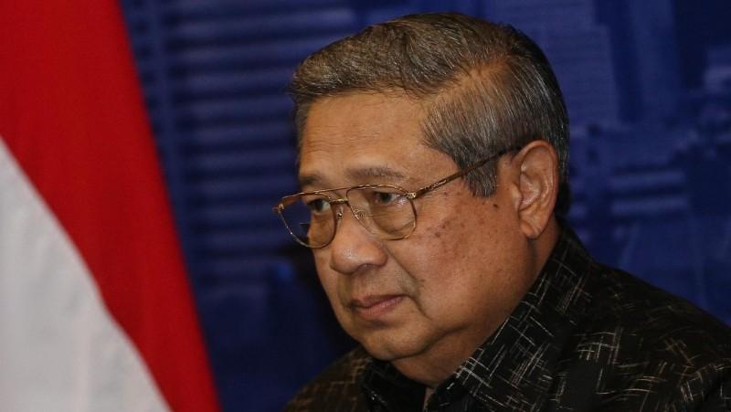SBY merasa disadap saat telepon Ketum MUI
