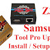 Z3X samsung tool pro letest version 28.2 free download