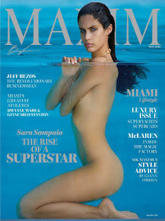 Revista Maxim USA-Mayo 2016 PDF Digital