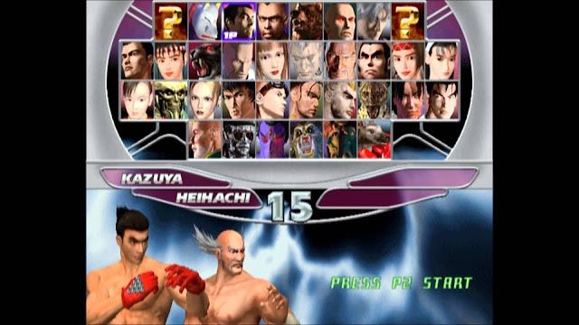 Download Tekken Tag Tournament 1 Kickass Torrent File