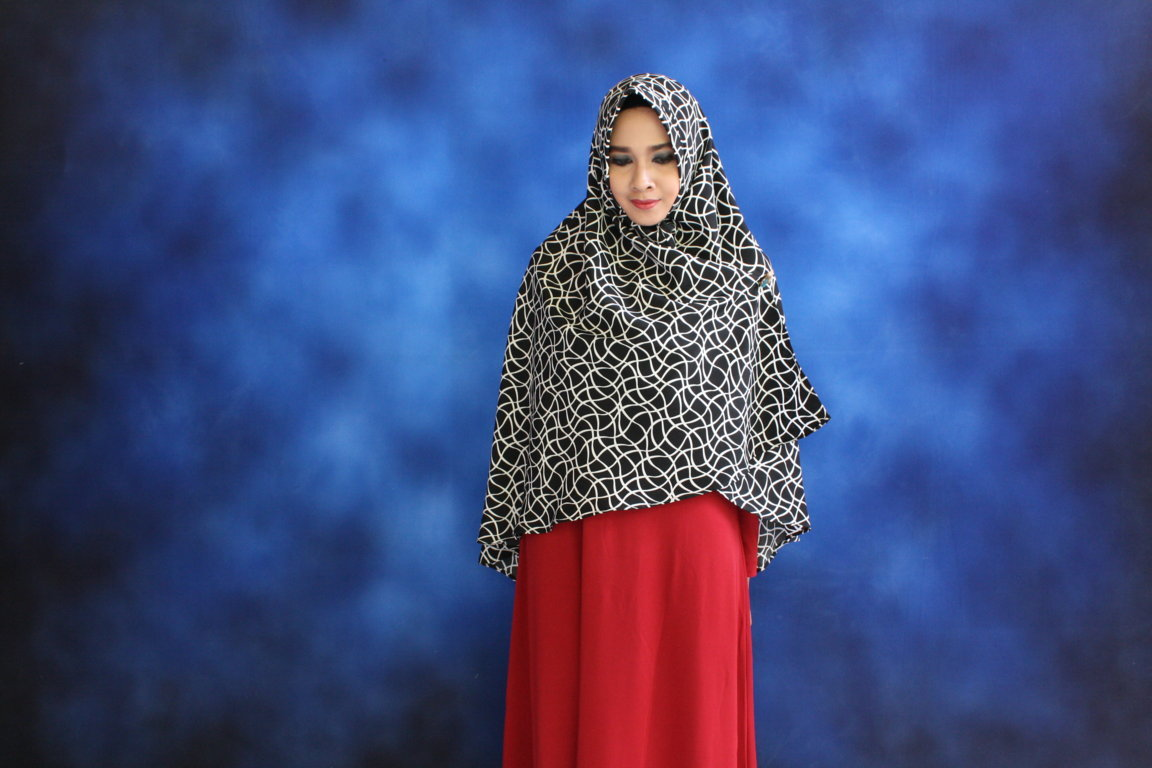 Jual Hijab Muslimah