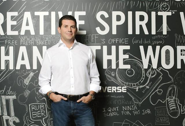 Nike nombra a un nuevo CEO para Converse