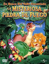 En busca del Valle Encantado VII: La misteriosa Piedra de Fuego (2000)