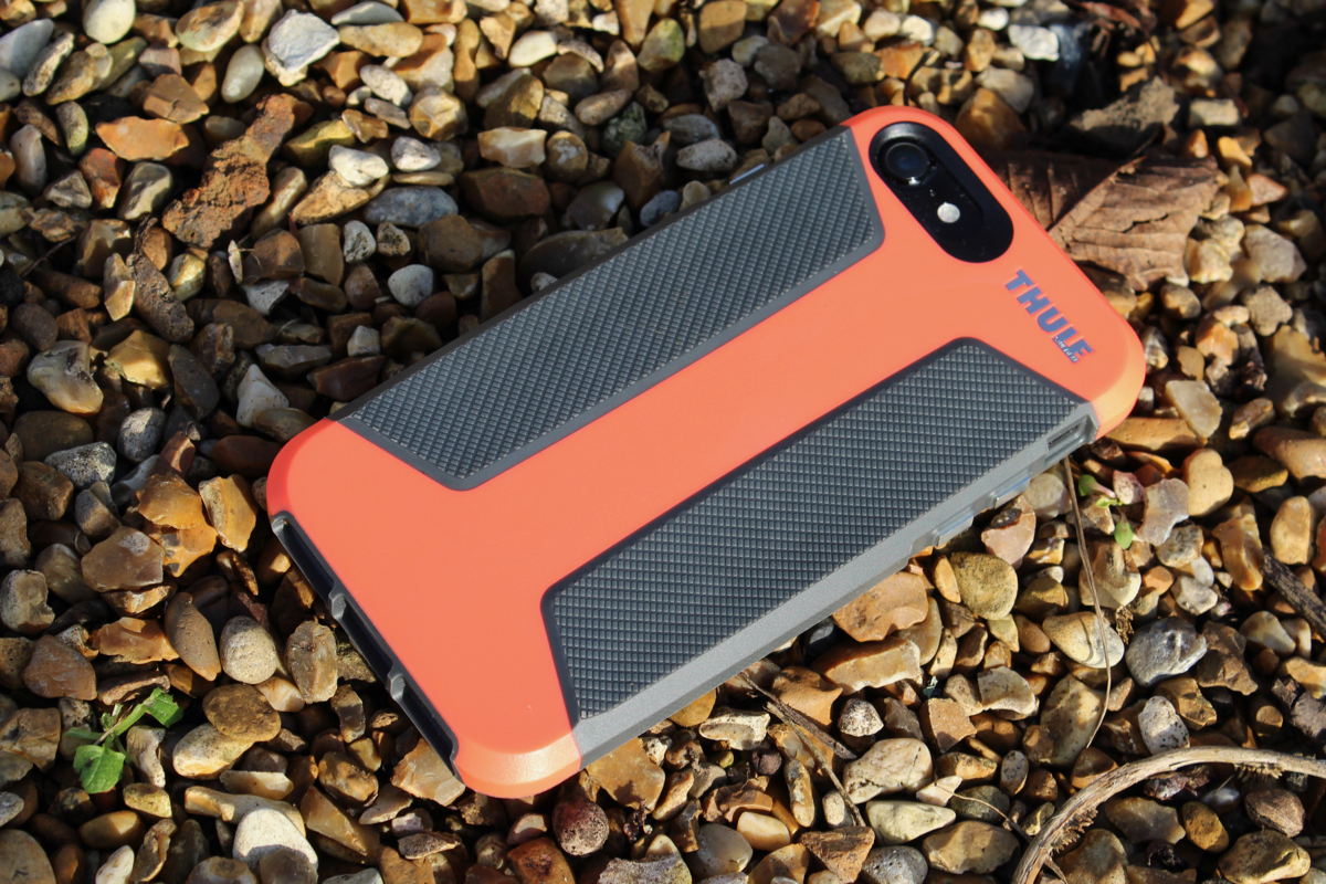 newest collection bbd41 a8de8 Review - Thule Atmos X4 iPhone 7 Case