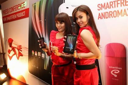 Share Info Galeri Smartfren KAYATA MTC Makassar