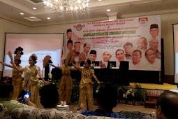 Pra Kongres boemiputra Nusantara dan deklarasi kebangkitan muslim nusantara berlangsung dimakassar