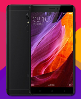 Download ROM MIUI 8.5.4.0 Global Stabil Mi Mix