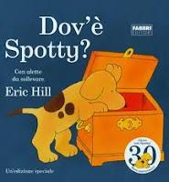 spotty erci hill