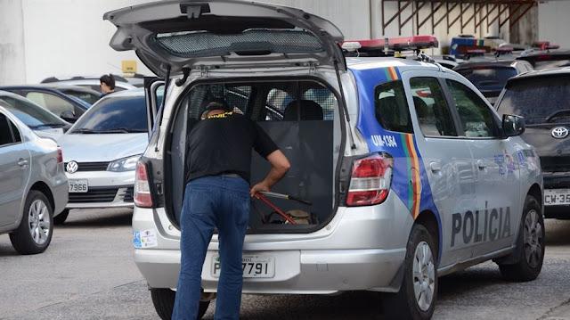 Operação desarticula fraude no fornecimento de merenda no Cabo de Santo Agostinho